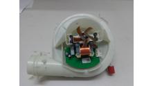 Bosch SMV69M50EU/35 Ventilatiemotor voor vaatwasser 00652135.