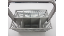 Bestekmand voor Alno afwasmachine/ vaatwasser. Art:50658289009