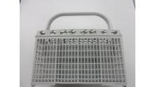 Bestekmand voor Atag afwasmachine/ vaatwasser. Kleur grijs . Art:1525593008 of Art: 152559322