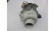 AEG Circulatiepomp, pomp, wasmotor. Art:1110996905