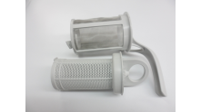 Pelgrim pompfilter, filter. Art:50297774007