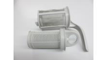 Zanussi pompfilter, filter. Art:50297774007