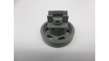 AEG Favorit 3020 5020 wiel van de onderkorf. Art: 4055259651