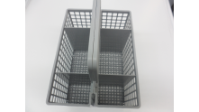 Bestekmand voor Bauknecht afwasmachine/ vaatwasser. Art: 481231038897 of 480140102571