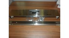 Miele G5100SCI RVS bedieningspaneel