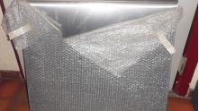 Fagor 1VF-09SX RVD deurfront. Art:V67A001L3