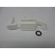 Bosch zeepbak vergrendeling. 029944