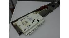 Asko D3252FL module + front. Art: 8801272