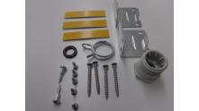 Electrolux ESL63040 Inbouw Montage Set