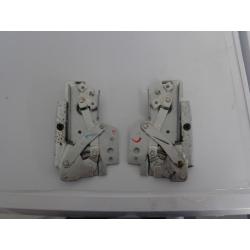 Aeg electrolux F65010VIL 91198670203 Scharnierset 50286356006