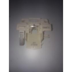 Pelgrim GVW431RVS vaatwasser klepschakelaar, deur vergrendeling. Art: 651609