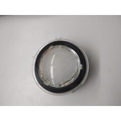AEG lamp , kap en behuizing. Art 1401314106